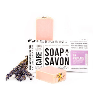 All Natural Soap Bar - Hand & Body