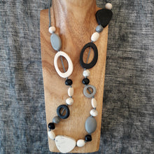 Resin Necklace from Bali