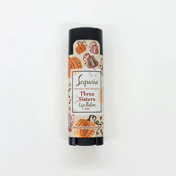 Sequoia Lip Balm