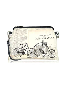 Bike Mini Purse