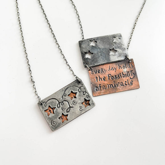YashRaj Metal Necklaces