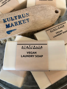 Vegan Laundry Soap