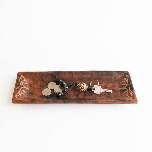 Ceramic Catchall Tray