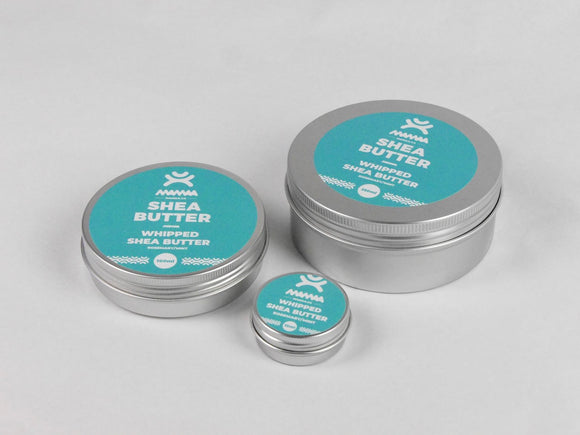 Whipped Shea Butter 15 ml