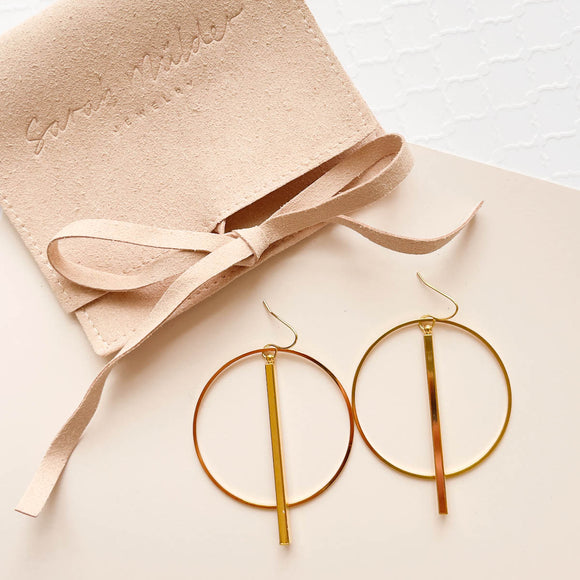 Sarah Mulder - Tempo Earrings