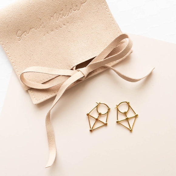 Sarah Mulder - Carice Earrings