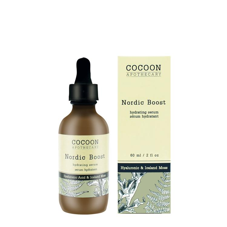 Nordic Boost Hydrating Serum