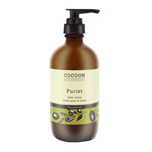 Purist Body Lotion