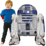 Star Wars R2-D2 air walker