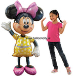 Minnie Mouse Airwalker