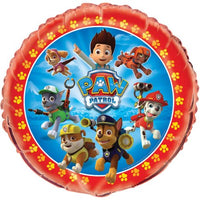 Paw Patrol Balloon set