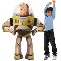 Buzz Lightyear Airwalker Balloon