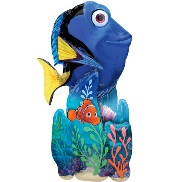 Finding Dory Airwalker Balloon