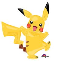 Pikachu Airwalker Balloon