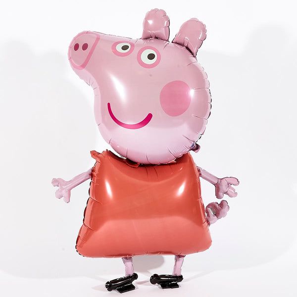 Peppa Pig balloon set
