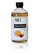 Load image into Gallery viewer, Pope's Orange Habanero Syrup