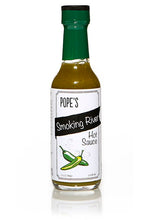 Load image into Gallery viewer, Pope's Smoking River Hot Sauce