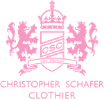 Christopher Schafer Clothier