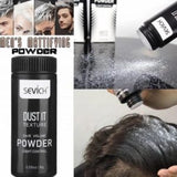Men's Hair Mattifying Powder