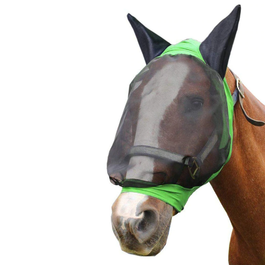 Fly Protector Mask
