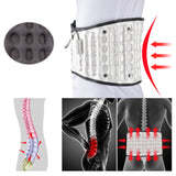 Decompression Back Relief Belt