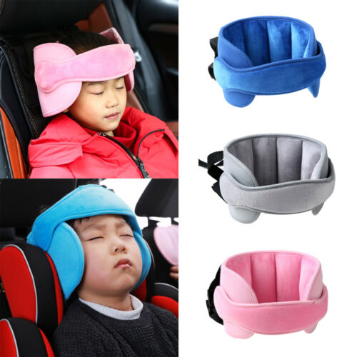 Child Head Support for Car Seats