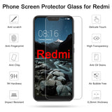 Phone Protective Glass for Redmi