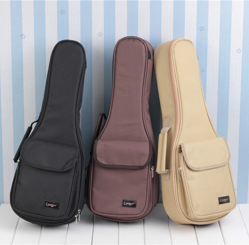 Ukulele Mini-Guitar Backpack