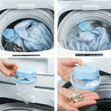 Washing Machine Lint Catcher