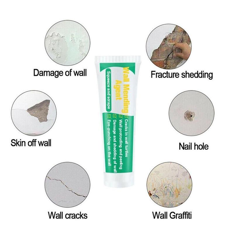 Wall Repair Cream