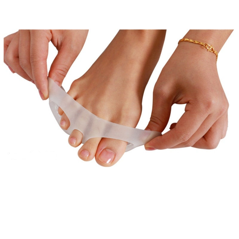 Silicone Honeycomb Foot Pads