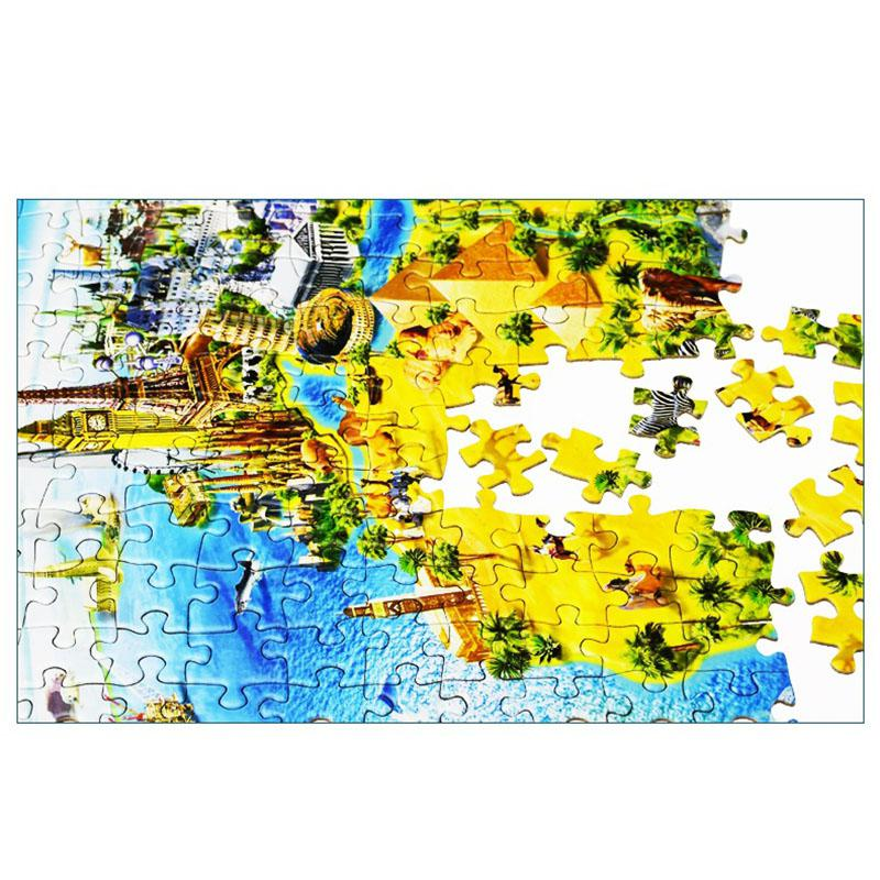 Thousand Jigsaw Pro | Educational Toys