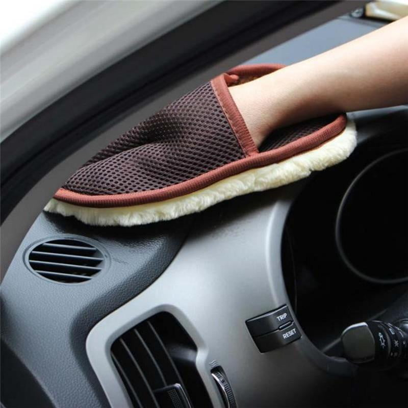 Automotive Car Cleaning Car Brush