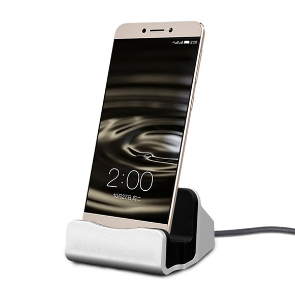 Magnetic Charger With Dock Stand(Type C)