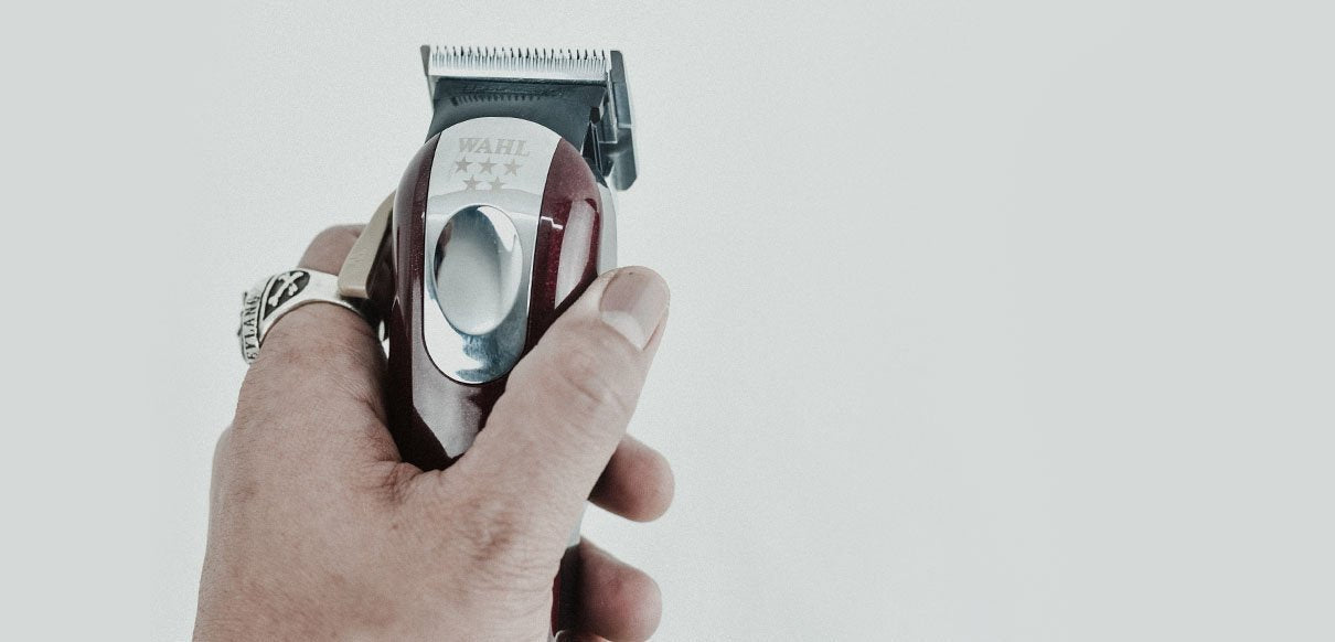 Wahl Magic Clip Cordless Review