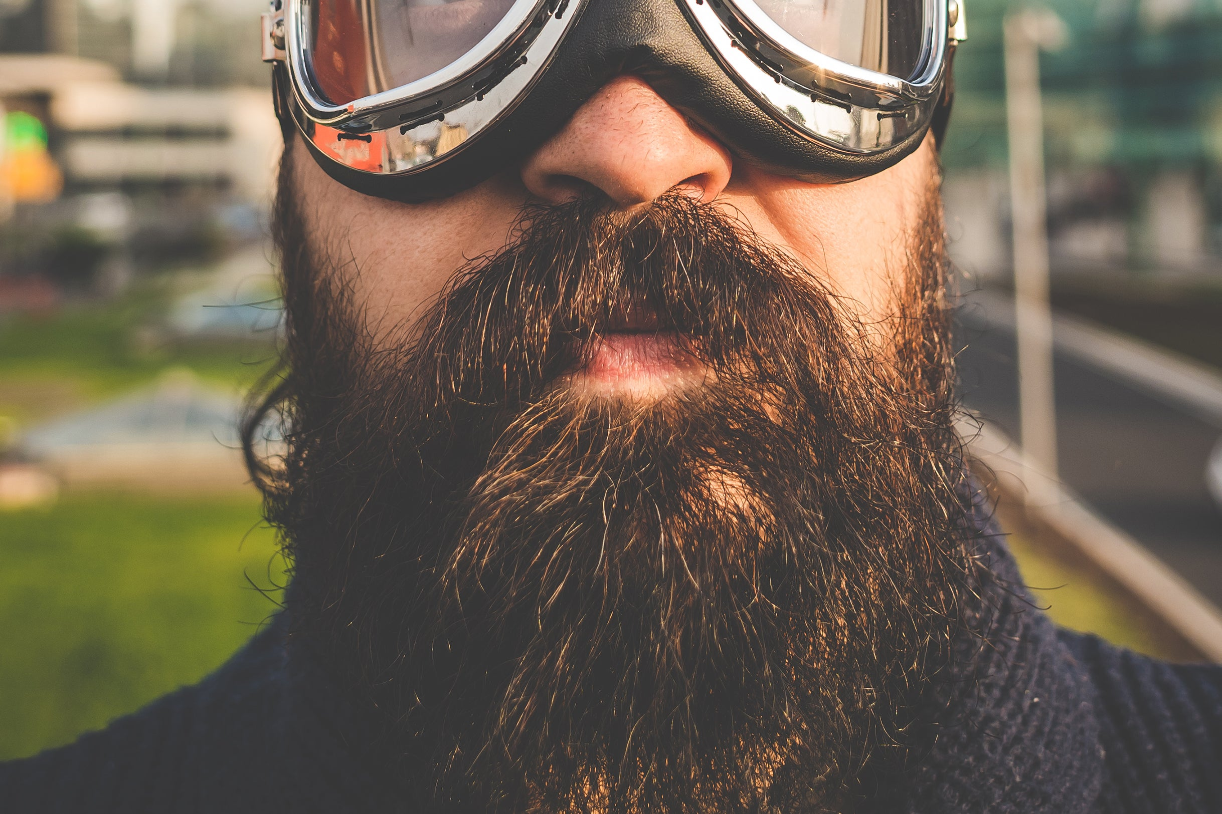 9 Tips To Keep Your Beard Looking Awesome (Part 1)