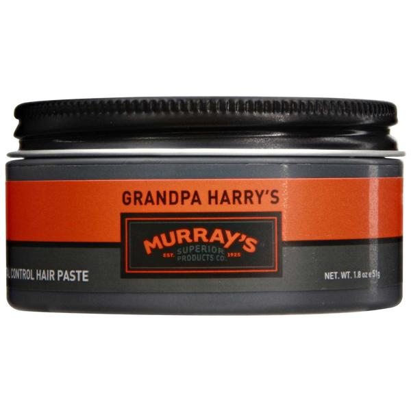 The Panic Room presents Murray's Superior Products Co.