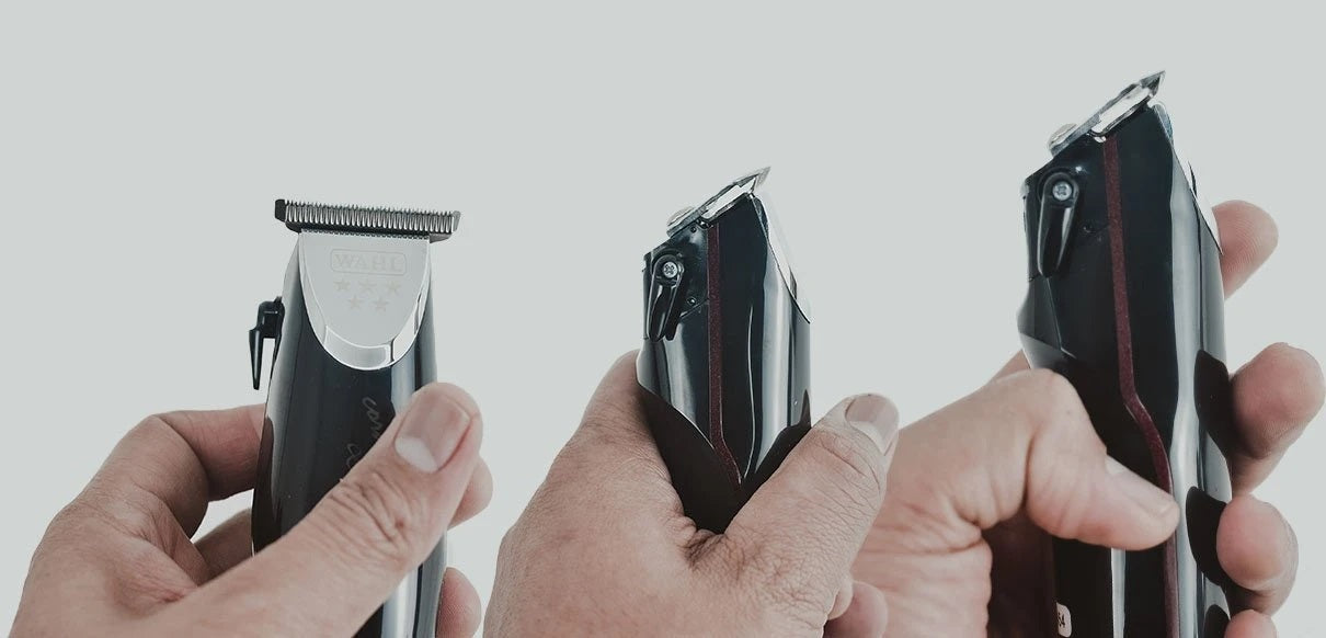 The Panic Room presents Wahl Cordless Detailer Review