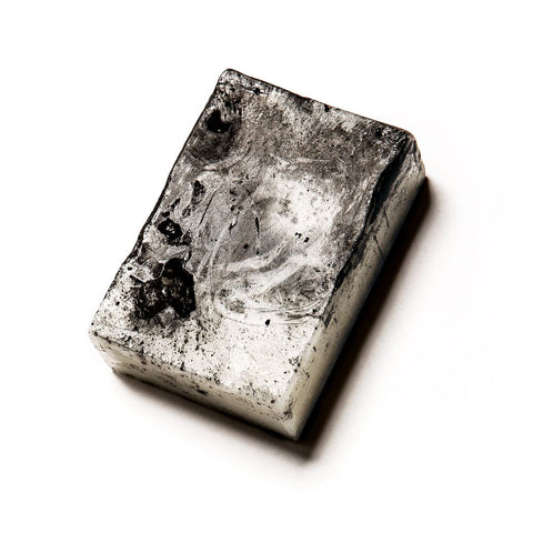 Detroit Peppermint Charcoal Bar Soap