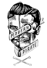 VIEW ALL MODERN PIRATE PRODUCTS