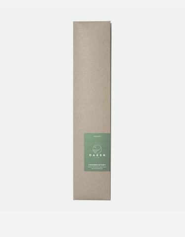 Oaken Lab - Incense, Conservatory, 10 Sticks