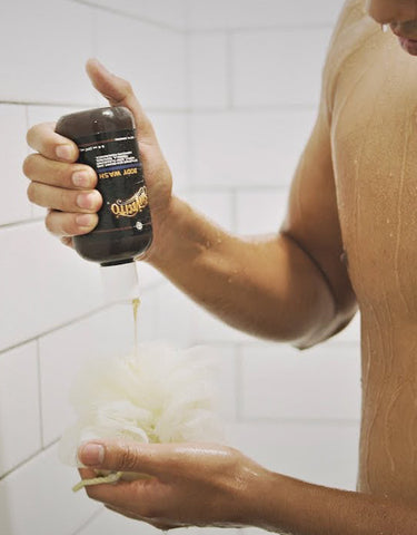Suavecito - Men's Body Wash, 247ml