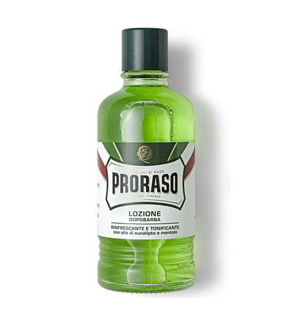Proraso - After Shave Lotion, Refreshing Eucalytptus, 400ml