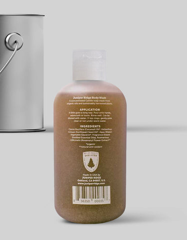 Juniper Ridge - Body Wash, Coastal Pine, 237ml