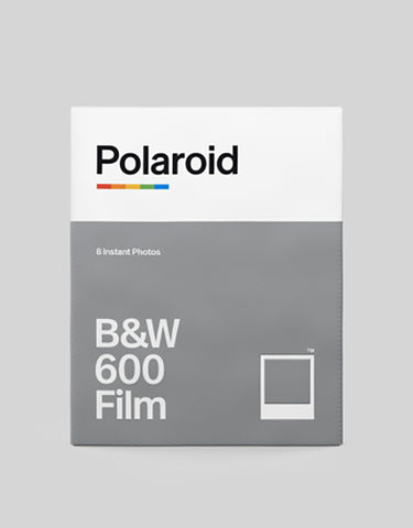 B&W Film for Polaroid 600
