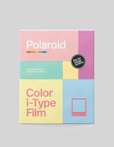 Color Film for I-Type | Daydream Edition