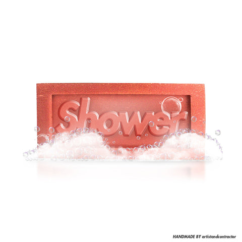 "ANSC - ""Shower"" Soap - 55g"