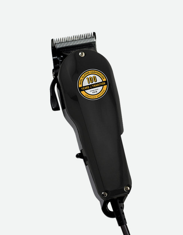 Wahl - Super Taper 100 Year Anniversary Limited Edition, Classic Series Super Taper Professional Corded Clipper