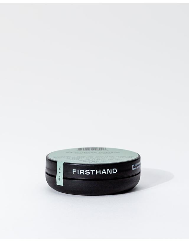 Firsthand Supply - All Purpose Pomade Travel Size, 29ml