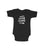 Anti Never Shower Club Onesie (9-12m)